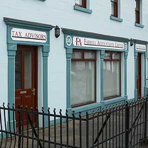 Our Premises - 16 Upper Square, Castlewellan