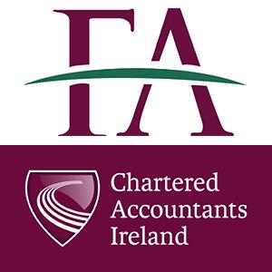 Chartered Accounts Logo