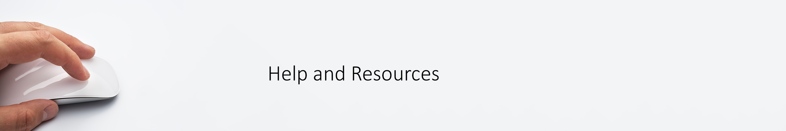 Fniancial Resources